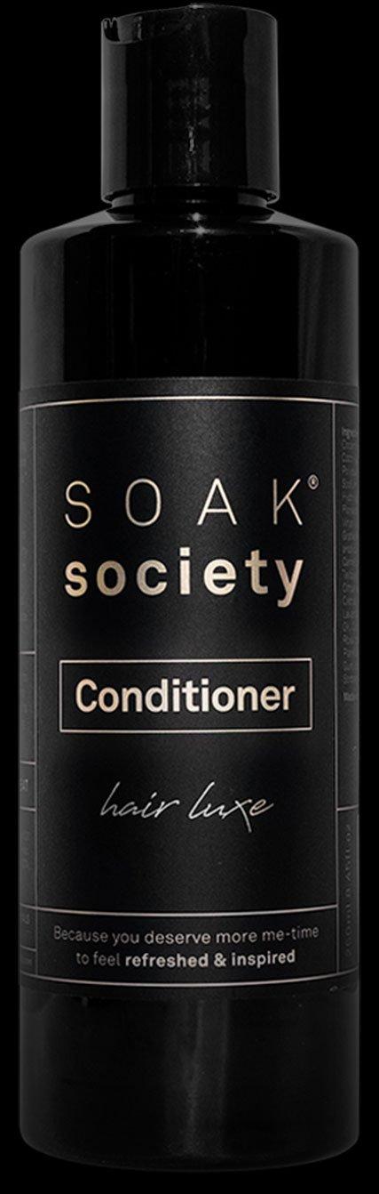 Hair Luxe Conditioner Dark